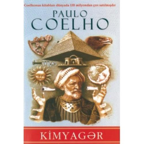 Paulo Coelho Kimyagər Kod 27405 Qiymeti 4
