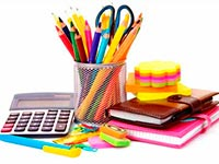 Офисные и школьные принадлежности