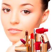 Kosmetika ve bezenme