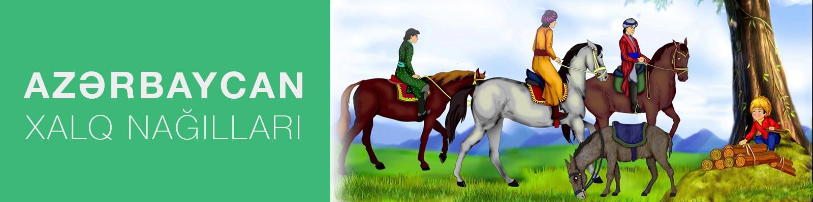 azerbaycan xalq nagillari