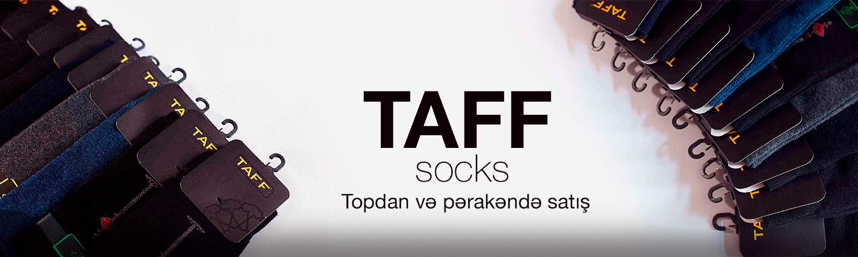 TAFF SOCKS