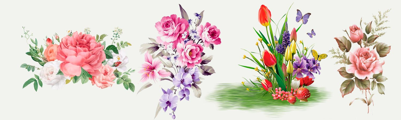 Vedi Flowers