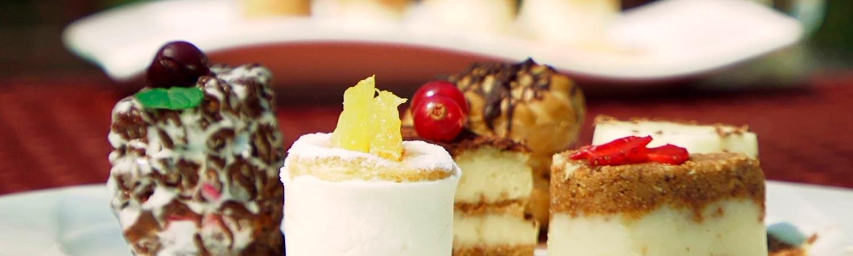 Cakes By Könül