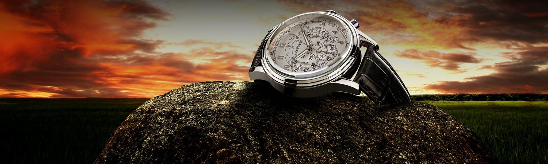 Saat dünyası