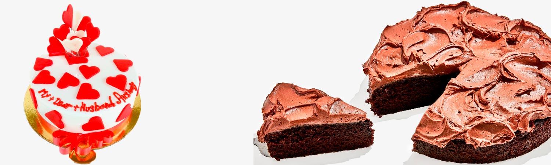 online cake baku cover