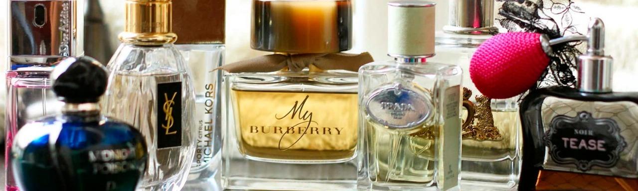 La Casa Del perfume