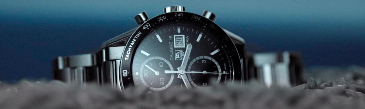 RN watch