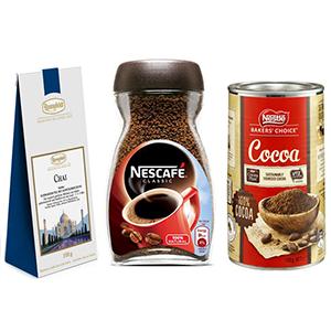 çay kofe kakako