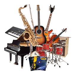 musiqi aletleri
