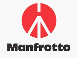 products logo manfrotto