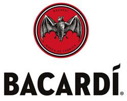 New Bacardi Logo