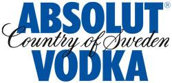 logo absolut vodka