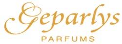 logo geparlys parfum paris