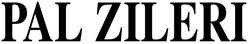 Pal Zileri logo wordmark