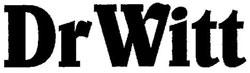 dr witt logo