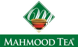 MAHMOOD TEA LOGO