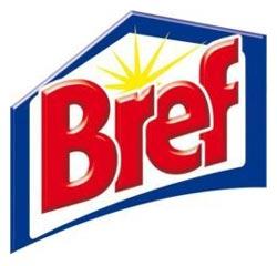 Bref logo