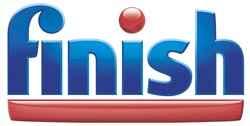 Finish logo