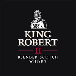 King Robert II logo