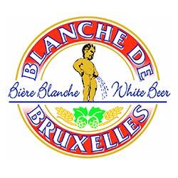 blanche de bruxelles logo