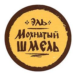 moxnatiy smel logo