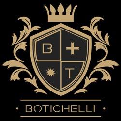 botichelli logo