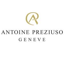 Antoine Preziuso logo