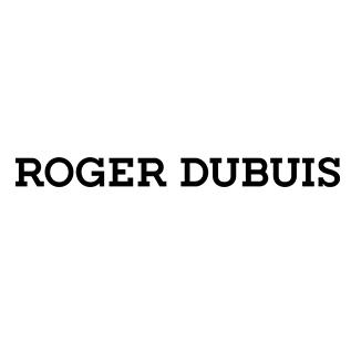 Logo Roger Dubuis 2018