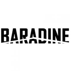 baradine logo