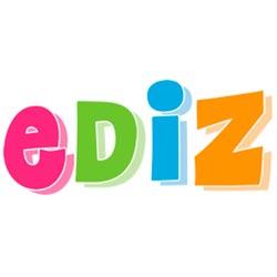ediz logo