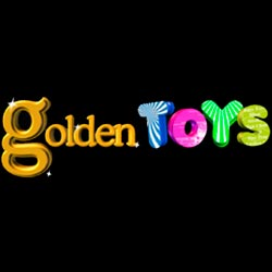 golden toys logo