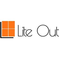 lite out logo