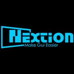 nextion logo