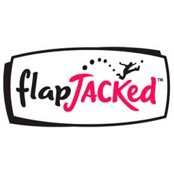 flap jacked logo