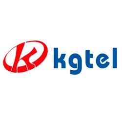 kgtel logo