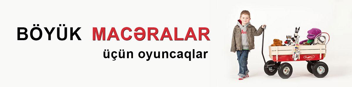 maceralar