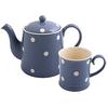 Çay və kofe üçün qablar
