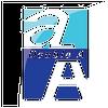 DoubleA logo