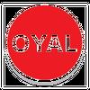 oyal logo