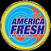 americafresh logo