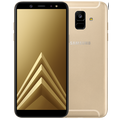 Samsung Galaxy A6 Plus (2018) Duos SM-A605F/DS 64GB 4G LTE Gold