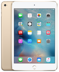 Apple iPad mini 4 4G 64GB Wi-Fi Gold
