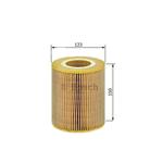 Hava Filteri Bosch 1987429401 LX1277