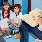 6-9 yaş uşaqlar üçün  ingilis dili kursları