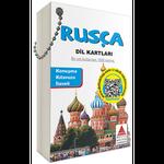 Rusça Dil Kartları