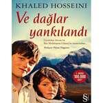 Halid Hoseyni - Ve dağlarda yankılandı