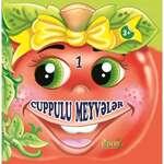 Cuppulu Meyvələr 1