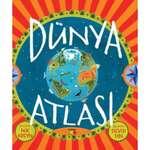 Nik Kreyn - Dünya atlası