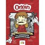 D.L.Qrin - Orxan və gərəksiz marionetlər