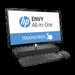 HP ENVY Curved 34-b011ur AiO PC
